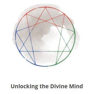unlocking the divine mind @ Transformational Enneagram