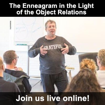 Online - The Enneagram and Object Relations