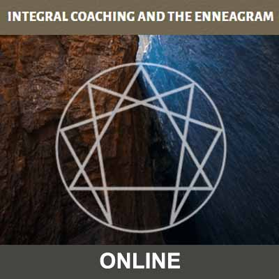 Online - Integral Coaching and the Enneagram with James Flaherty @ New Ventures West | Bentonville | Arkansas | United States