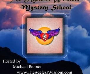 The Ageless Wisdom Mystery School with Michael Benner: The Enneagram with Russ Hudson